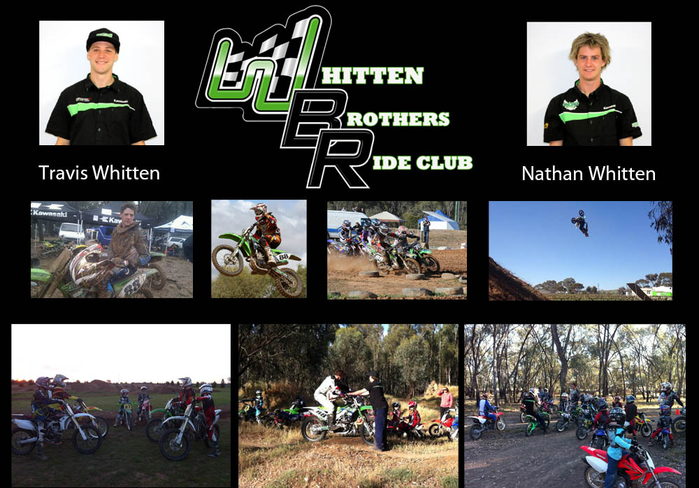 WBR ride club mx coaching echuca