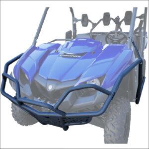 Hunter BullBar Side Rail Yamaha Viking