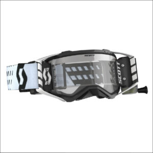 Prospect WFS Goggle Blk/White Works