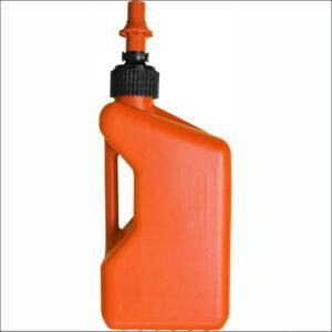Tuff Jug /Orange Cap 10L- Orange
