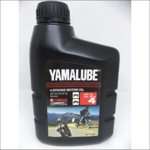 Yamalube 1litre 15W50 Mineral Oil