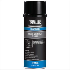 Yamalube Brake and Contact Cleaner