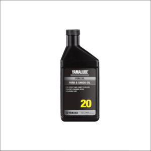 Yamalube Fork & Shock Oil 20WT