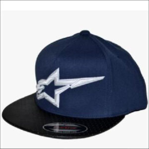 Alpinestar Allen Hat Navy L/XL