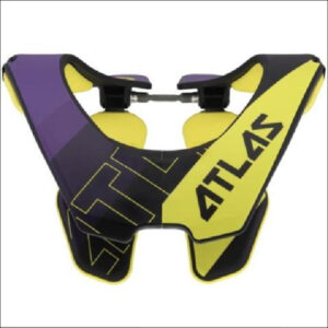 Atlas Air Neck Brace Baller Small