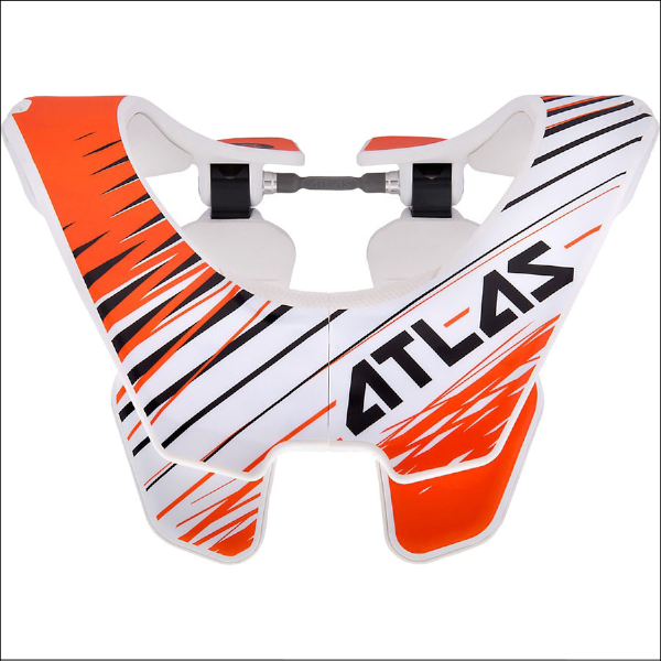 Air Brace Twistwer White/Orange M