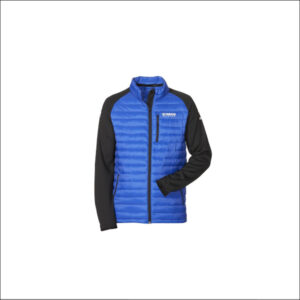 Clothing Hybrid Jacket - Mens L