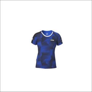 Clothing Camo T-Shirt - Womens 2XL