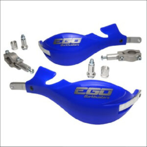 Mini EGO Handguard with Backbone Blue