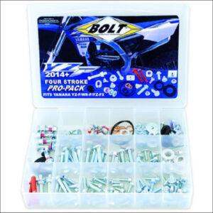 Yamaha YZ/WRF Pro Pack
