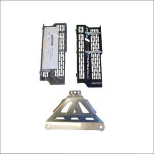 GYTR Radiator cages yz450f 18-on 250f 19
