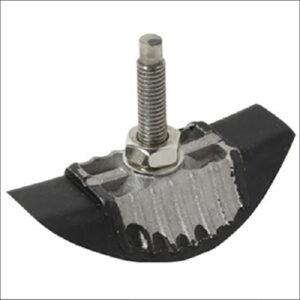 "DRC Rim Lock alloy/rubber 1.4"""