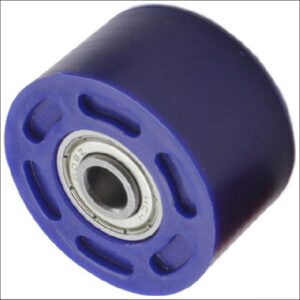 DRC Chain roller blue large