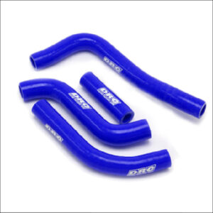 DRC Radiator Hose Kit Blu-YZ250 14-16
