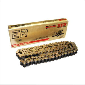 DID #428 FJ HD Chain Gold