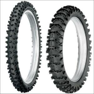 Dunlop Geomax MX-11 110/100-18