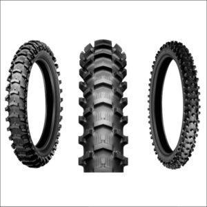 Dunlop MX12 110/90-19