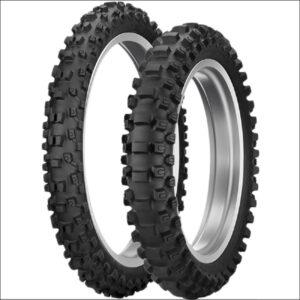 Dunlop MX53 120/80-19 INT/HARD
