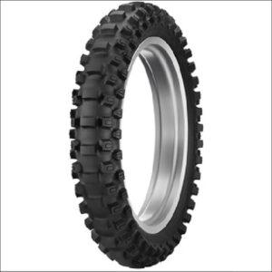 Dunlop MX33FTS 120/90-19 INT/SOFT