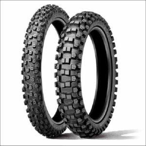 Dunlop MX52 70/100-17