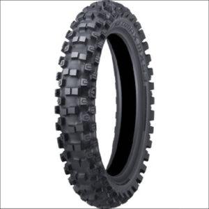 Dunlop MX53 70/100-10 Rear