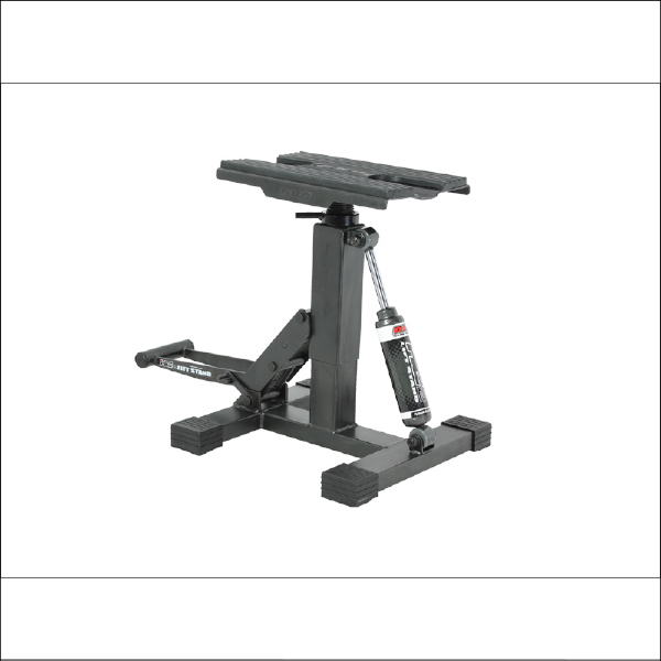 DRC STAND HEIGHT CONTROL BLACK