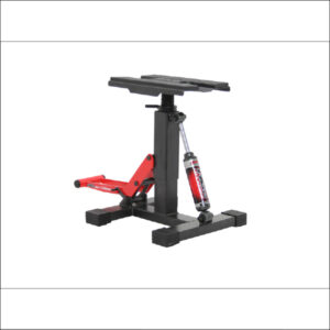 DRC STAND LIFT STAND RED