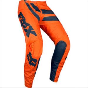 Fox Youth Cota Pant Orange 28
