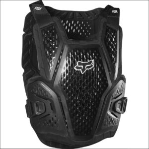 Fox Youth Raceframe Roost Black