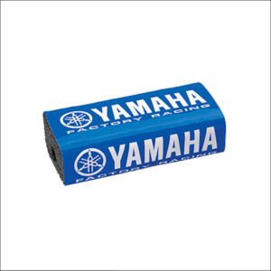 Yamaha factory bar pad