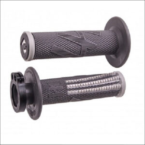 ODI MX V2 Emig Pro Lock Grip Grey