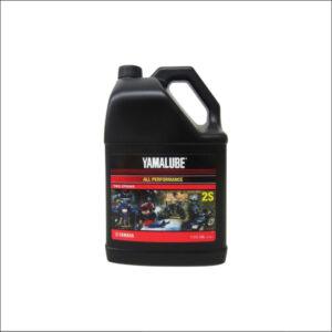 Yamalube 3.78 Lts Semi Syn 2 Stk Oil