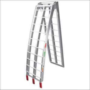Ramp Alloy Ladder 2.25m 335Kg