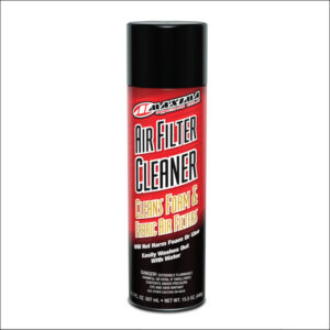 Maxima Airfilter clearer
