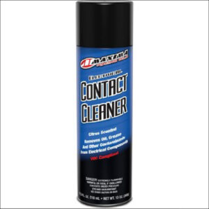 Maxima Contact/ Brake Cleaner