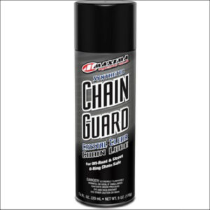 Maxima Chain Guard Synthetic Small