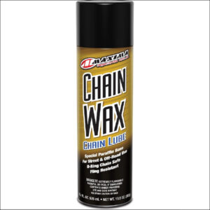 Maxima Chain Wax Large 383gm