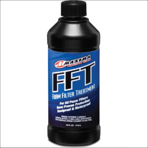 Maxima Fft Filter Oil Large 946ml