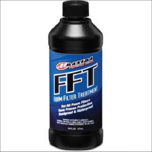 Maxima Fft Filter Oil Small