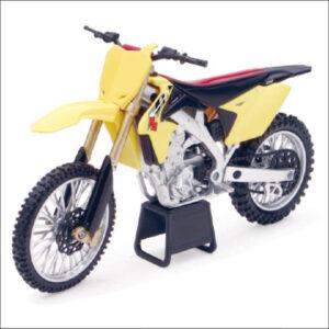 1:12 Suzuki RMZ450 2014