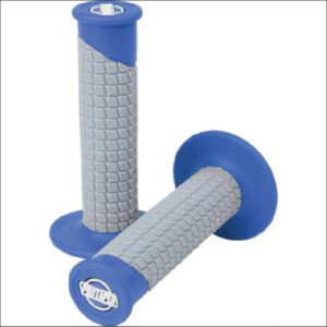 Pro Taper Grip Pillow Top Blue/ Grey