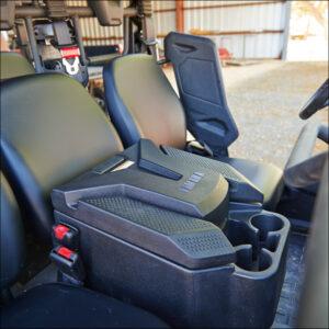 Viking Centre Seat Console
