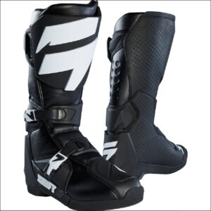 Shift Whit3 Lable Boot 2020 Blk 8