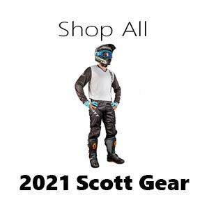 Scott 2021 Pre Sale