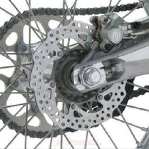 Zeta Z-Wheel Rotor Brake Rear YZ450 18