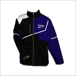 Yamaha Racing Softshell Jacket M