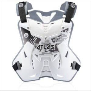 Atlas Defender Stealth Roost Armour