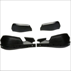 VPS Plastic Guards only Black