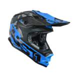 Just1 J32 Youth Swat Camo Helmet Blue S