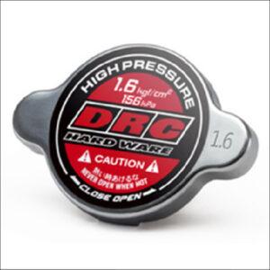 DRC Radiator Cap Hi Pressure-NON KTM